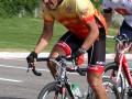 Criterium-Cycling