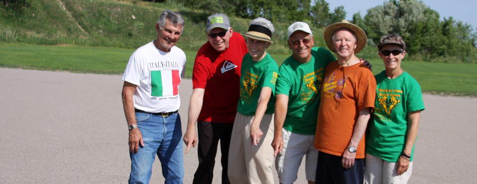 Donate to the SE Idaho Senior Games